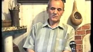 Бессарабські мадонни Олександра Кари