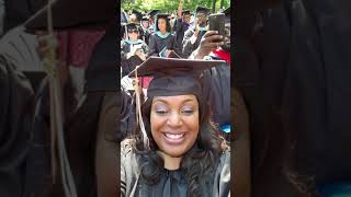 Regent University Graduation 2018