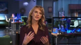 Reverie: Series Premiere, Kathryn Morris