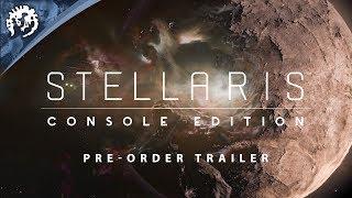 Stellaris: Console Edition Youtube Video