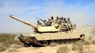 Армейские Машины и Техника со Сверхмощным Двигателем ТОП 10 США Великобритания Армия Танк БТР БМП