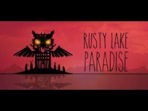 Rusty Lake Paradise FULL GAME Walkthrough/ Solution