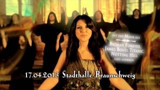 Gregorian 2013 Live In Braunschweig