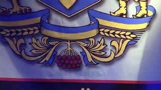 Филадельфия. День Независимости Украины...
