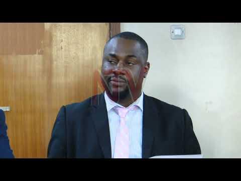 UHRC boss Med Kaggwa dead