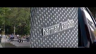 BMW   Harman Kardon   Listen