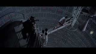 Star Wars: The Empire Strikes Back - I Am Your Father