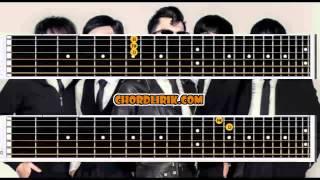 The Changcuters I Love U Bibeh Cover