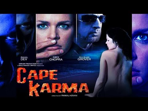 Cape Karma - Full Hindi Movie | Rahul Dev, Gulshan Grover, Tisca Chopra, Audrie Woodhouse