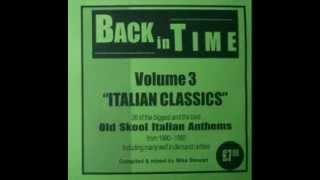 Back In Time   Italian Classics [Old Skool Mix]