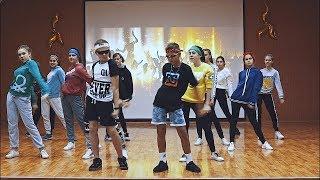 Стартинейджер - 2018 «Хип-хоп» 7А класс*