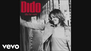Dido - Do You Have a Little Time (Audio)