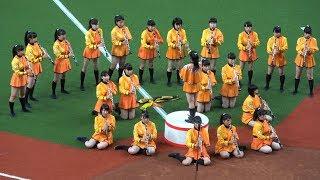 京都橘高等学校 第58回3000人の吹奏楽「4k」Kyoto Tachibana SHS Band