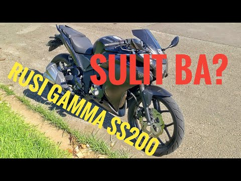 RUSI GAMMA SS200 | REVIEW AFTER 8 MONTHS