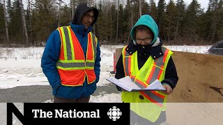 First Nations Prepare For COVID-19 In Remote Communities