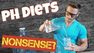 Alkaline Dieting   The Truth about PH Diets