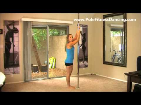 Pole Dancing Workout At Home - How To Get Fit For Pole Dancing