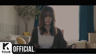 [MV] Kim Yeon Ji(김연지) _ 10 years without you…(10년이나 버티니)