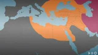 Spread of Empires