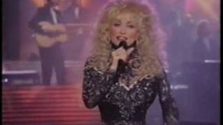 Dolly Parton - Why did you come here.wmv