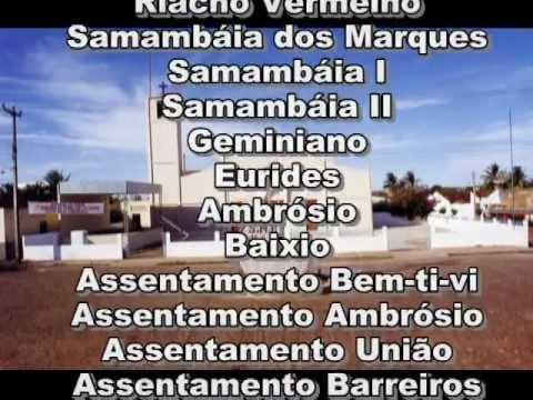 Documentário 25 ANOS DA PARÓQUIA SÃO FRANCISCO DE ASSIS, Picos-pi - Parte 02.avi