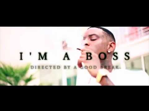I'm a Boss