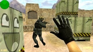 Я - Counter-Strike !