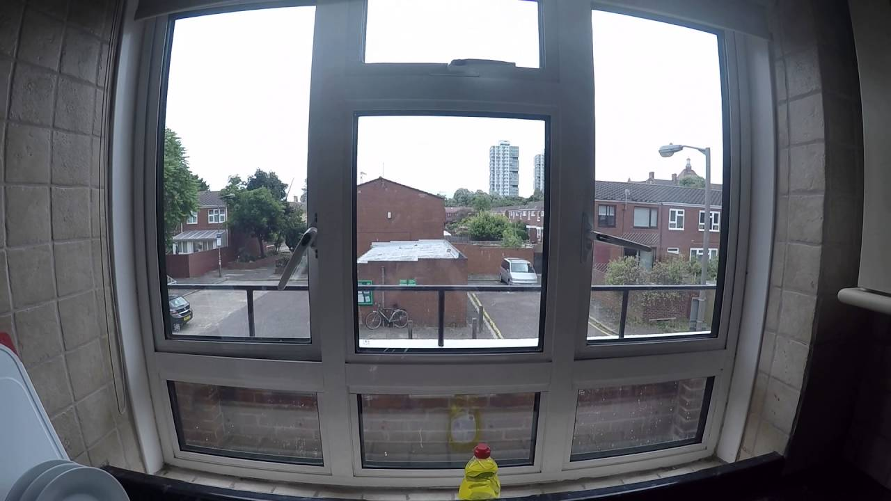 Rooms available for rent in 4-bedroom, 2-storey flatshare in South Lambeth