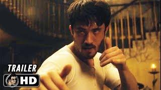 WARRIOR Official Trailer (HD) Cinemax Bruce Lee Series
