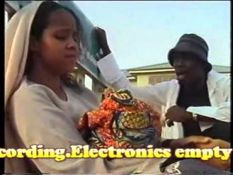 Lamarin Zuciya - Hausa Movie Song