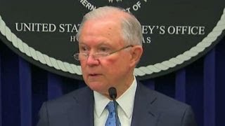 Jeff Sessions has been disengaged as Attorney General: Sydney Powell