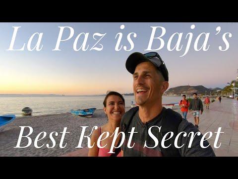Tour of La Paz, BCS, Mexico 🇲🇽(215)