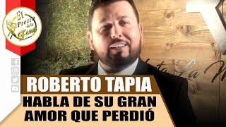 Roberto Tapia Lanza El Disco De Mariachi Y Nos Habla De Su Gran Amor Que Perdió