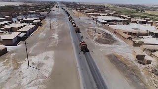 Иракская армия восстановила контроль над Равой