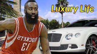 James Harden Luxury Lifestyle | Bio, Family, Net worth, Earning, House, Cars