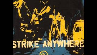Strike Anywhere - Asleep