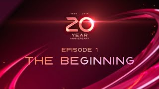 20 YEARS OF ULTRA — EPISODE 1: THE BEGINNING