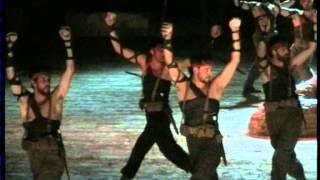 """Θεσσαλικό Θέατρο – """"Φιλοκτήτης"""" (2004)"""