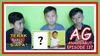 Tebak Foto AG (Anak Garut) Part 4