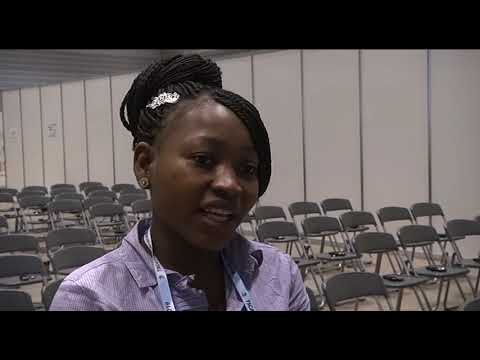 """Zero GBV for Africa's Future: """"Together We Can"""""""