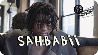 MONTREALITY - Sahbabii