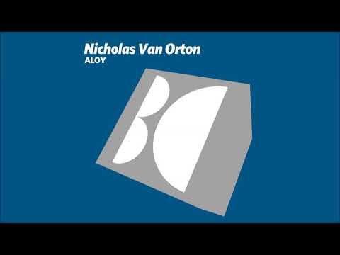 Nicholas Van Orton - Carja (Original Mix)