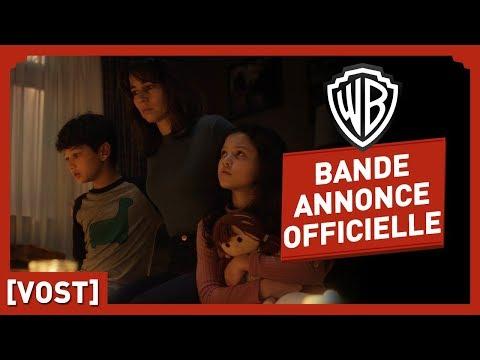 La Malédiction de la Dame blanche Warner Bros. France