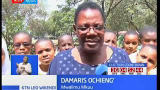 Ubunifu kwa Mazingira : Wasichana wa St. Mary wamebuni njia ya kulinda mazingira