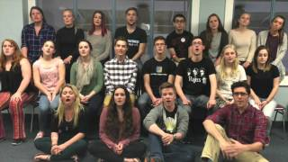 Mr Brightside By The Killers ( A Cappella Cover)