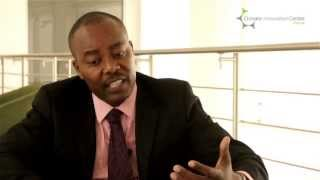 Promoting green entrepreneurship | Kenya Climate Innovation Center CEO, Edward Mungai