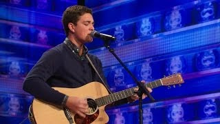 America's Got Talent S09E01 Jaycob Curlee Awesome Singer TRY NOT TO CRY