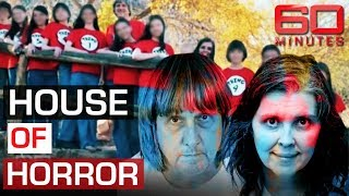 Inside the depraved world of David and Louise Turpin  | 60 Minutes Australia