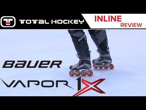 Bauer Vapor 1XR Inline Skate Review
