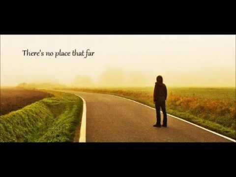 No place that far